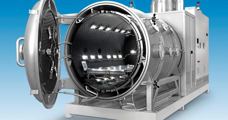 rymdsimulator