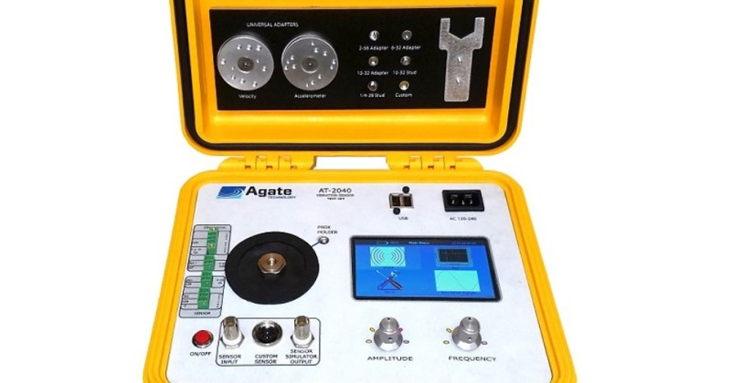 accelerometerkalibrator